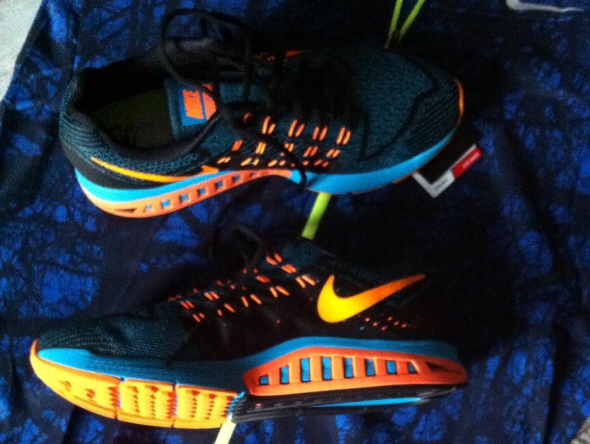 sélection premium 07495 b2ec1 Alexis Cavelier Test #1 : La « Nike Air Zoom Structure 18 ...